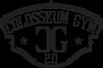 Colosseum Gym Logo